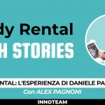 Body Rental Esperienza Tech Stories