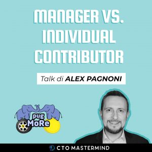 manager vs individual contributor